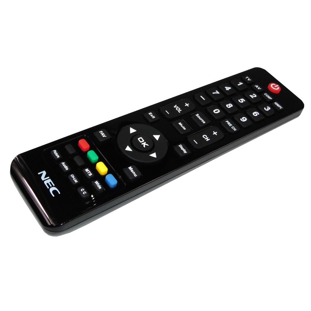 NEC 398GRABD1NENEC Remote Control | New